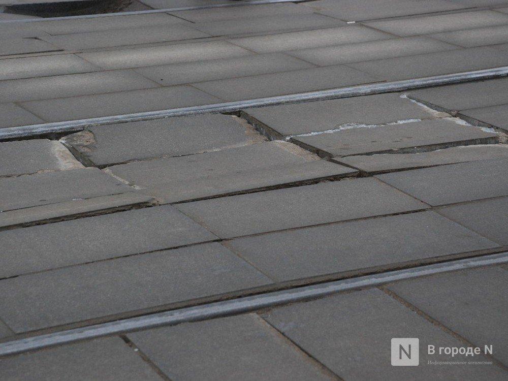 Трамвайные пути на улице Гордеевской могут перенести - фото 1
