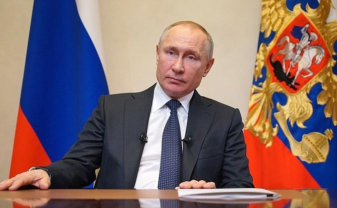 Обращение Путина: какие меры будут приняты в связи с коронавирусом