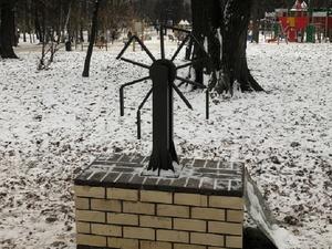 В парке Кулибина появились необычные изобретения нижегородского гения