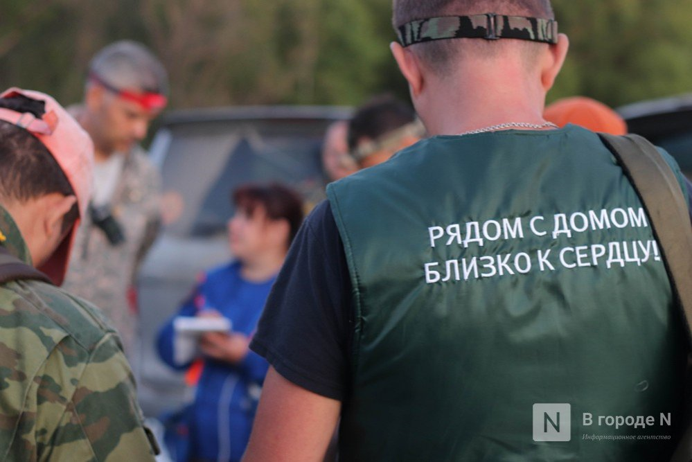 «Мы будем искать столько, сколько нужно»: россияне три дня искали Зарину Авгонову в Нижегородской области - фото 16