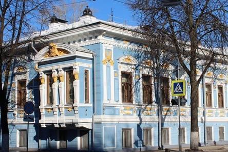 Еще 189 млн рублей необходимо для реставрации литературного музея в Нижнем Новгороде