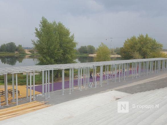 Велодорожка и сады на бетонном склоне: новая жизнь набережной Гребного канала - фото 8