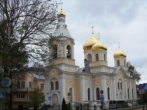 Храм в центре Нижнего Новгорода закрыли на карантин