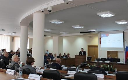 В Устав Нижнего Новгорода внесены изменения