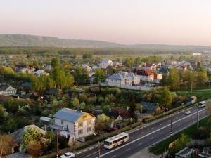 Поселок Стахановский вновь стал зоной индивидуальной жилой застройки