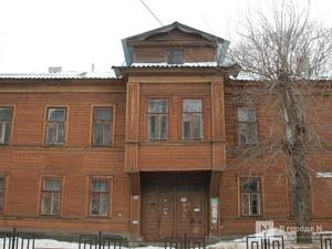Ряд памятников архитектуры Нижнего Новгорода переходит в областную собственность