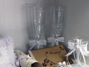 Топ-5 свадебных аксессуаров, или мелочей на свадьбе не бывает!