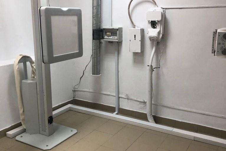 Медицинское оборудование за 30 млн рублей поступило в Первомайскую ЦРБ - фото 1
