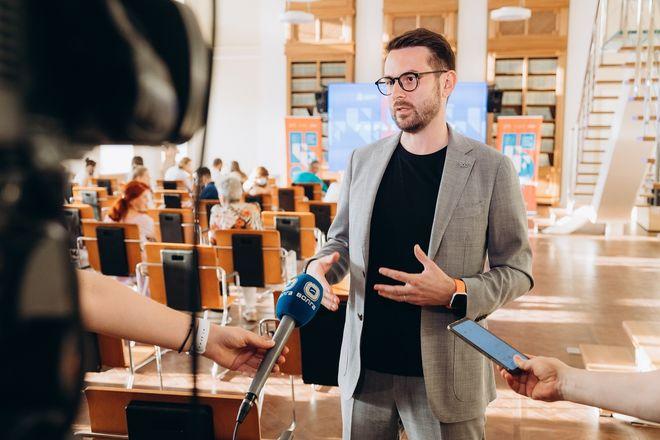 Киношкола Горький film открылась в Нижнем Новгороде - фото 4