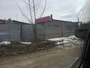 Администрация Нижнего Новгорода выставила на торги киоски на улице Бурнаковской