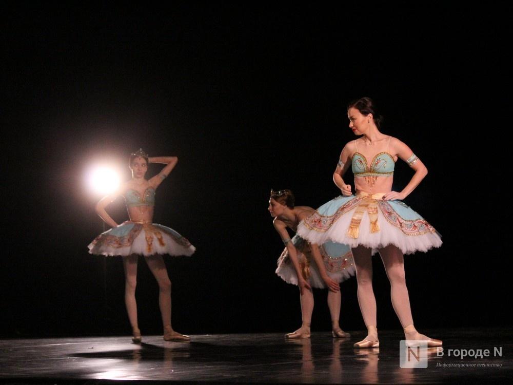 Восемь месяцев без зрителей: как живет нижегородский театр оперы и балета в пандемию - фото 13