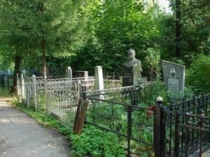 На должность директора нижегородского комбината ритуальных услуг претендуют 15 человек