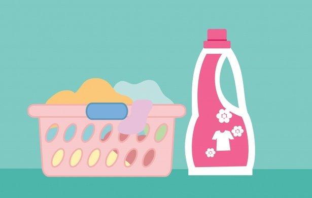 Гель или стиральный порошок: в Росконтроле выяснили, какое средство эффективнее и безопаснее - фото 1