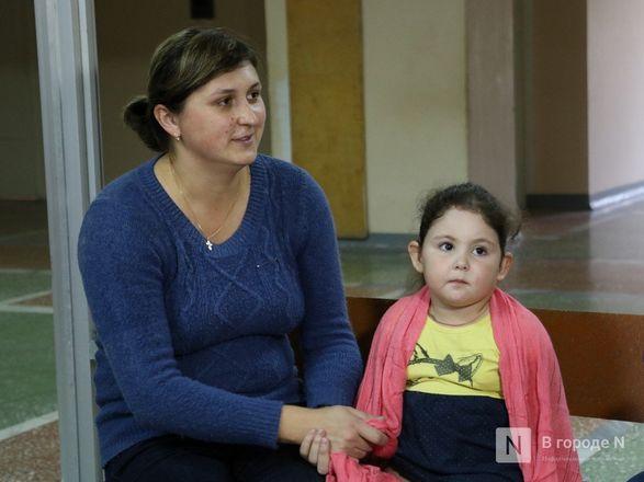 Что скрывает главное детское онкоотделение Нижегородской области - фото 18