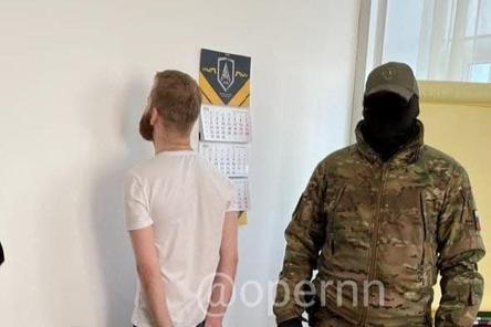 Опубликованы кадры задержания директора Депкульта Нижнего Новгорода Беагона