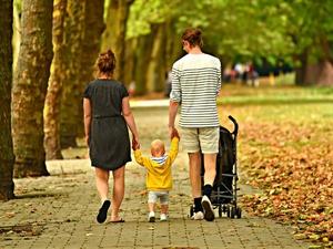 Многодетные родители получат право на отпуск в любое удобное время