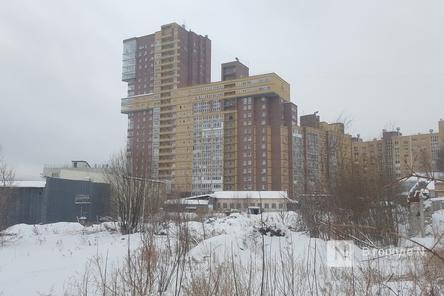 Строительство ЖКвСоветском районе