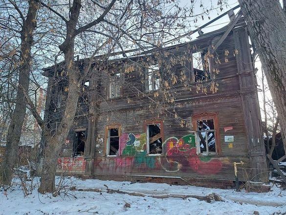 Ценные аварийные здания в Нижнем Новгороде будут воссозданы после сноса - фото 7