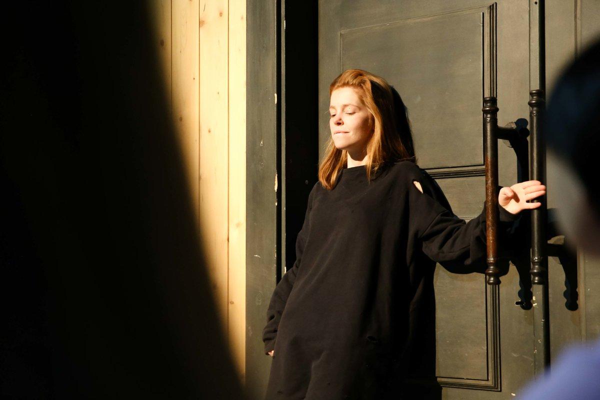 Премьера спектакля «Во всем виноват Вайнштейн» состоится в нижегородском Центре театрального мастерства - фото 1