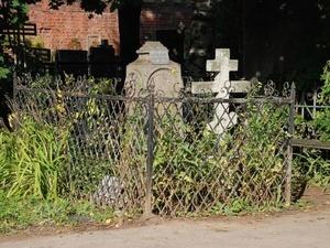 Проект второй очереди нового Стригинского кладбища направлен на госэкспертизу
