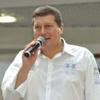 Глава города Олег Сорокин на встрече с нижегородцами по вопросу парка Кулибина