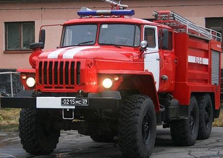Полторы тысячи единиц техники подготовлены к пожароопасному сезону в Нижегородской области
