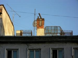 В Нижнем Новгороде внепланово проверяют ремонт крыш