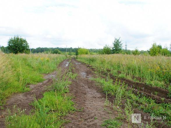 Долгая дорога из Долгово: птицефабрика «выставила» местных жителей на трассу - фото 20