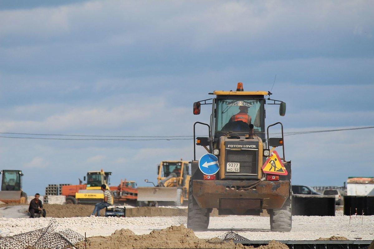 Дополнительные дороги отремонтируют в Нижнем Новгороде на сэкономленные в ходе торгов средства  - фото 1