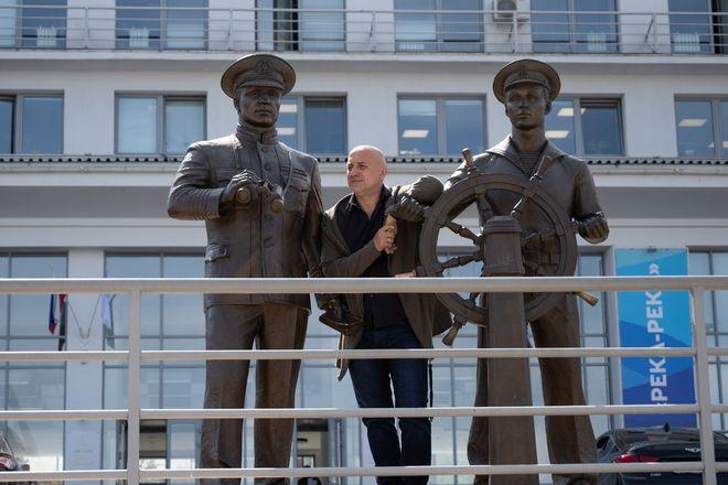 Захар Прилепин готовится защищать интересы Нижегородской области в Москве - фото 4