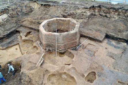 Найденная в Нижегородском кремле водонапорная башня станет музейным объектом