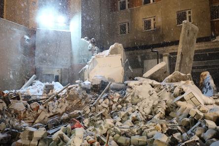 Глеб Никитин пообещал оказать материальную помощь пострадавшим при взрыве на Мещере