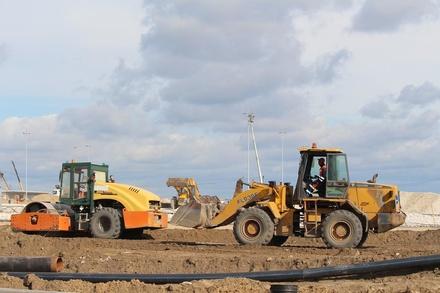 Двухуровневую транспортную развязку построят около деревни Ольгино