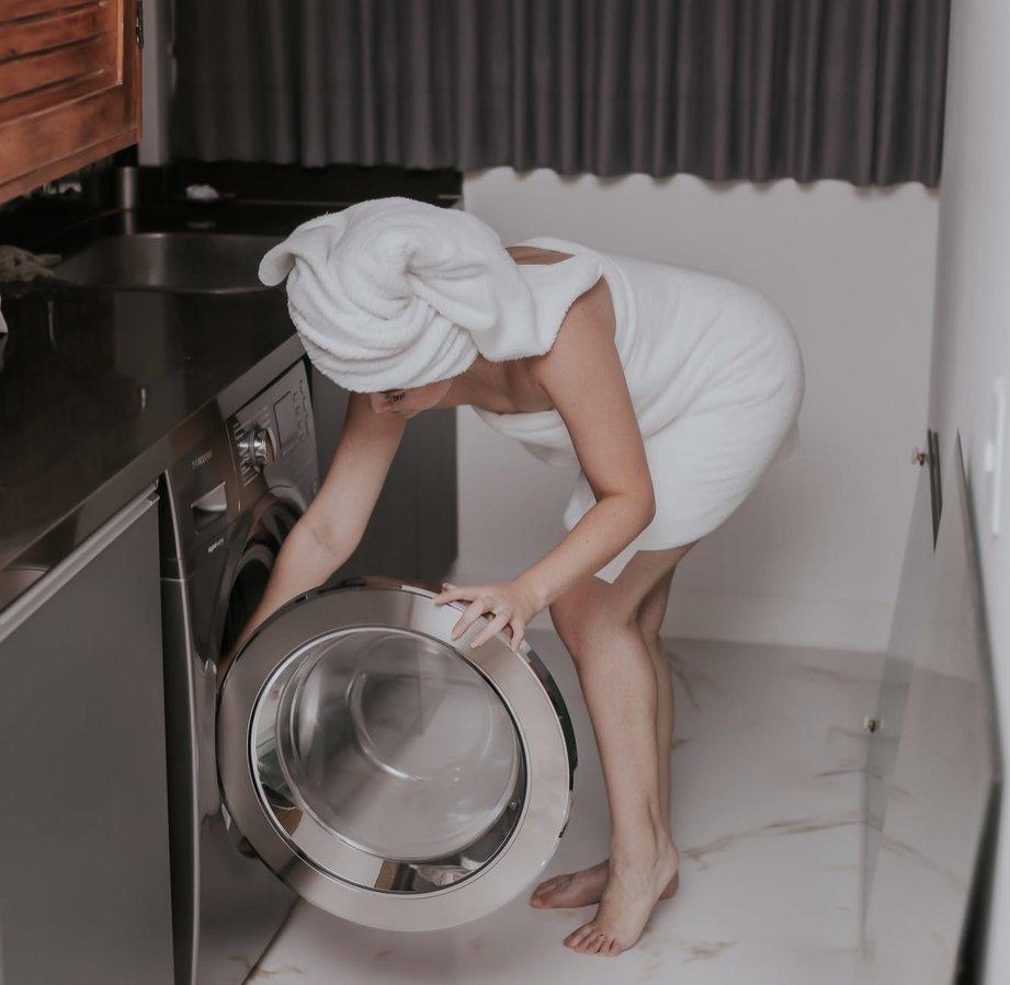 Гель или стиральный порошок: в Росконтроле выяснили, какое средство эффективнее и безопаснее - фото 4