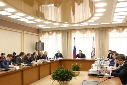 Финалист «Лидеров России» возглавит департамент по развитию туризма и НХП Нижегородской области