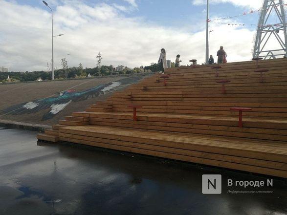 Велодорожка и сады на бетонном склоне: новая жизнь набережной Гребного канала - фото 11