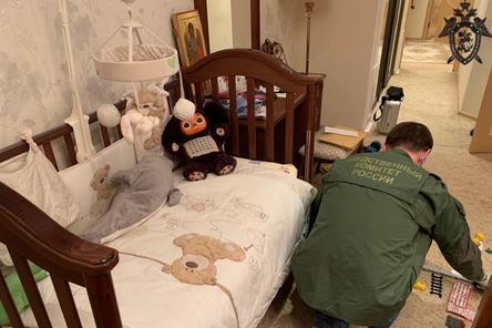 Прокуратура взяла на контроль расследование убийства семьи в Кудьме