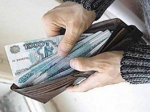 Средняя зарплата в Нижегородской области достигла 32 тысяч рублей