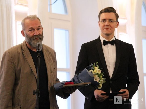 Лауреатов премии Нижнего Новгорода наградили в День города - фото 20