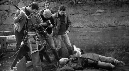 «Сталкер» Тарковского снова на больших экранах: 9 причин посмотреть его в кино