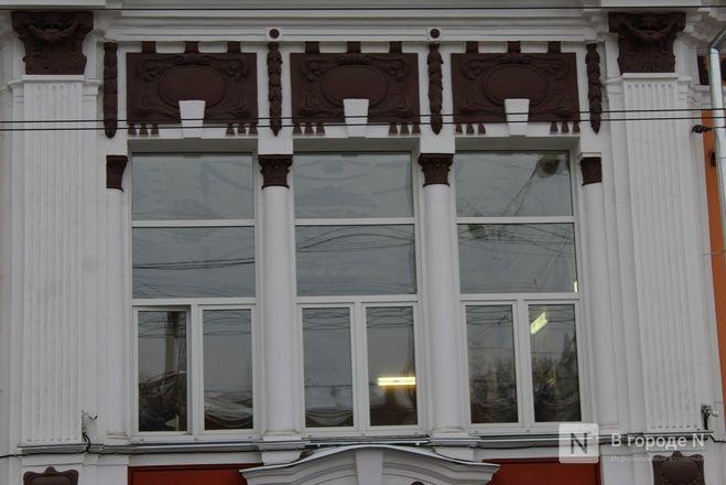 Новые «лица» исторических зданий: как преображаются старинные дома к 800-летию Нижнего Новгорода - фото 16