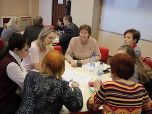Студентов Мининского университета научили экологии