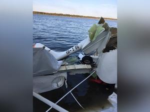 Межгосударственный авиационный комитет расследует крушение самолета в Кстовском районе