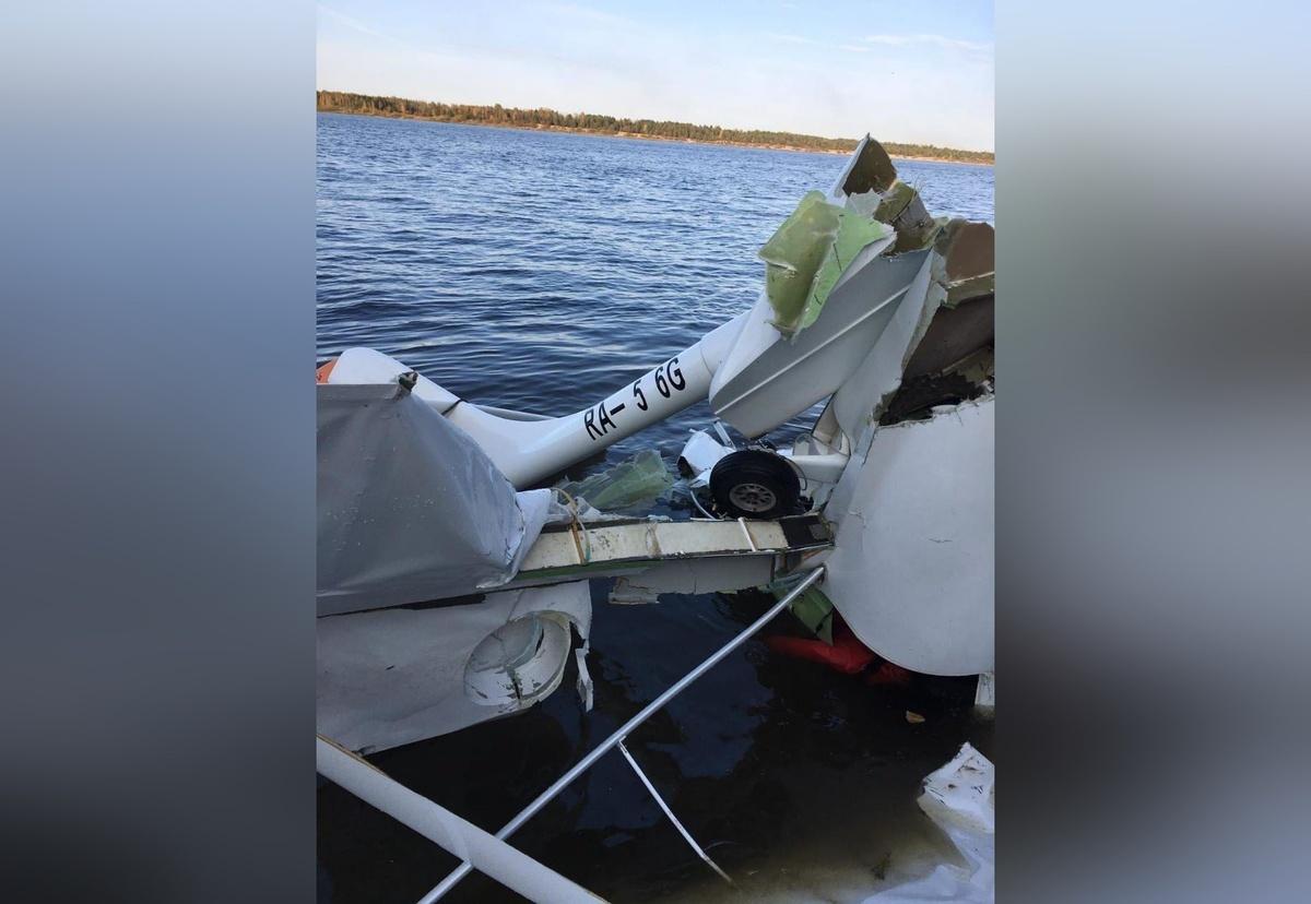 Межгосударственный авиационный комитет расследует крушение самолета в Кстовском районе - фото 1
