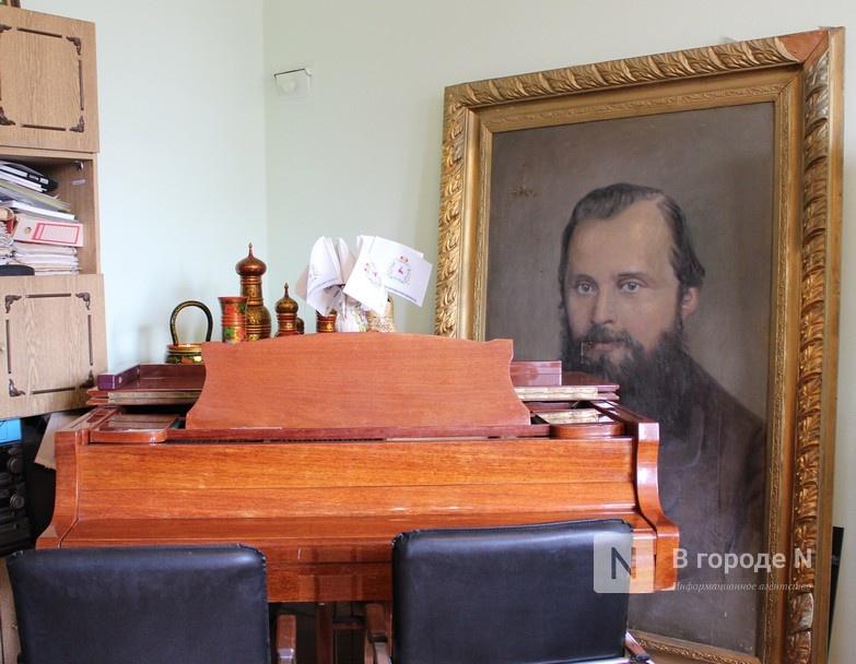 Реставрация Нижегородского хорового колледжа завершится в ноябре - фото 2