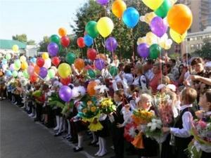 Энергетики Нижегородского филиала «Т Плюс» провели «День знаний» для своих первоклассников