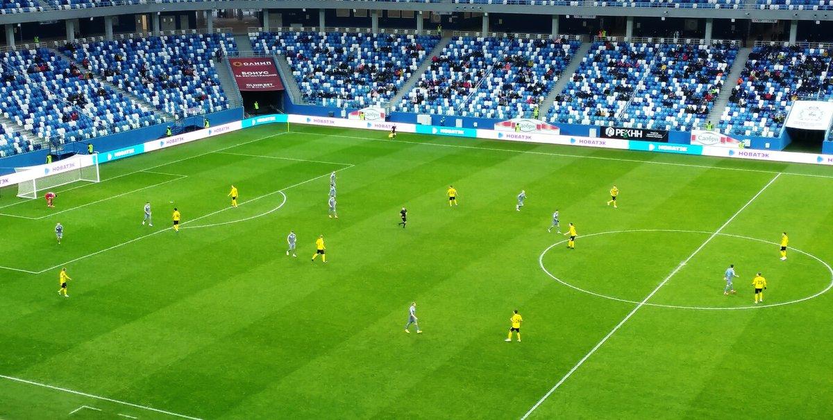 В первом матче после отставки Черышева «горожане» обыграли «Химки» - фото 1