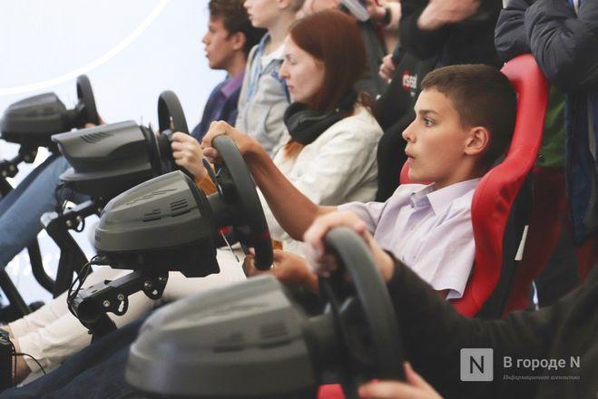 Восемь территорий «Высоты»: взрослый фестиваль нижегородской молодежи - фото 18