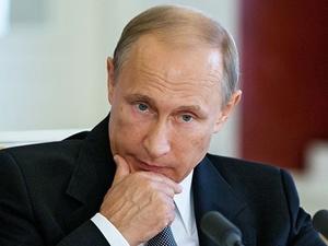 3 причины падения рейтинга Путина