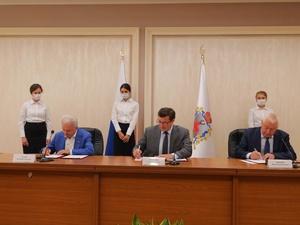 Центросоюз РФ поможет в развитии потребительской кооперации Нижегородской области